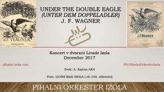 ''Under the Double Eagle