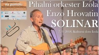 SOLINAR, koncert Na pomolu 2018