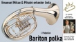 Bariton Polka - Emanuel Mikac